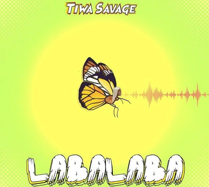 Tiwa Savage LABALABA [MP3] - VIBES2LYRICS COM NIGERIA