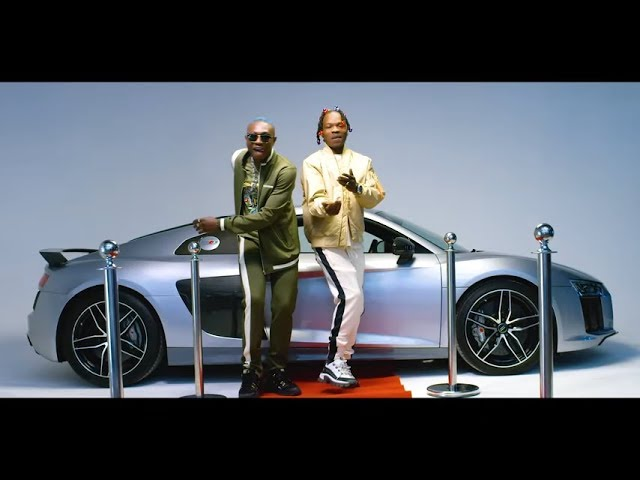 Image result for pictures of Naira Marley and Zlatan